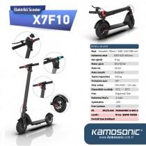 Kamasonic KS-X7F10 Scooter